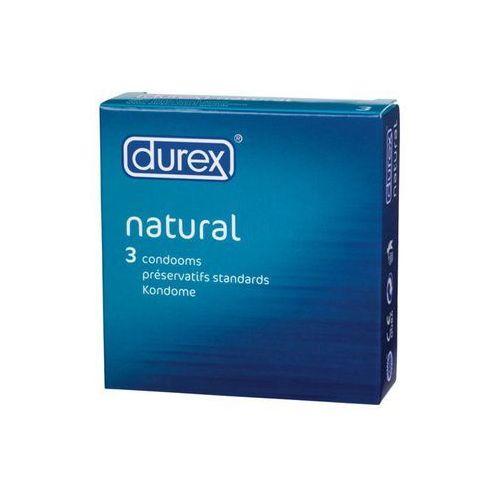 Durex Natural 3 (24 x 3)