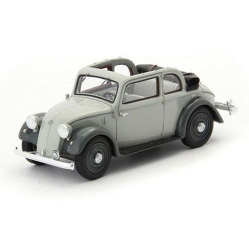 Mercedes-Benz 130 Convertible Sedan Germany 1935 - Autocult