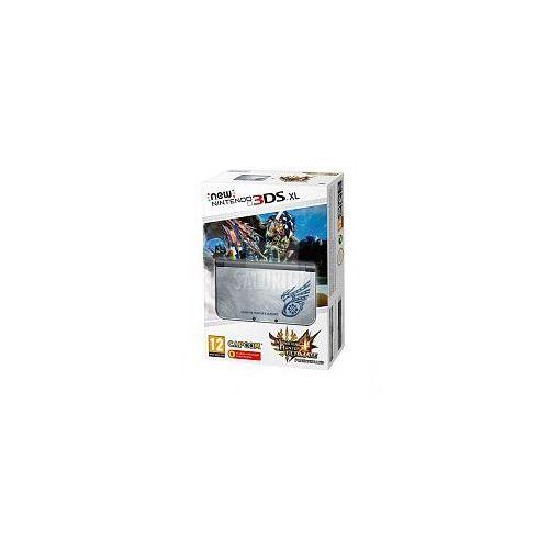 OKAZJA - Konsola Nintendo New 3DS XL