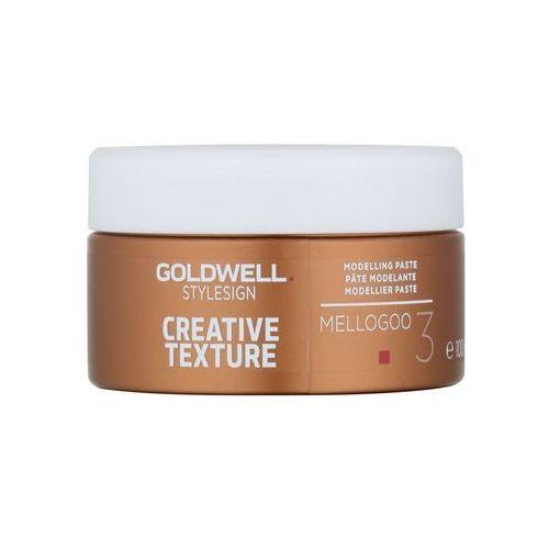 Goldwell StyleSign Creative Texture modelujący krem do włosów do włosów (Mellogoo 3) 100 ml
