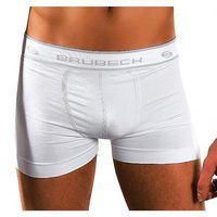 "Bokserki comfort ""24h rozmiar: s, kolor: biały, brubeck marki Brubeck"