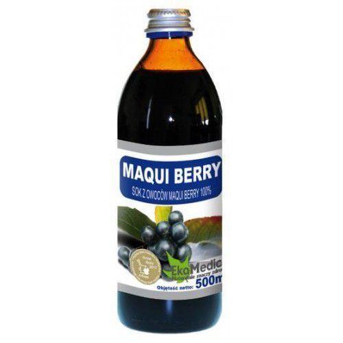 Sok z Maqui Berry 500ml
