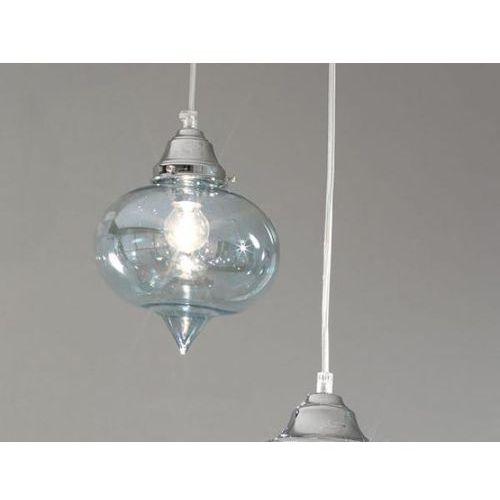 Cangini & Tucci Lampa wisząca Arabesque (szkło gładkie) - 1243.1L, CT T1243.1L