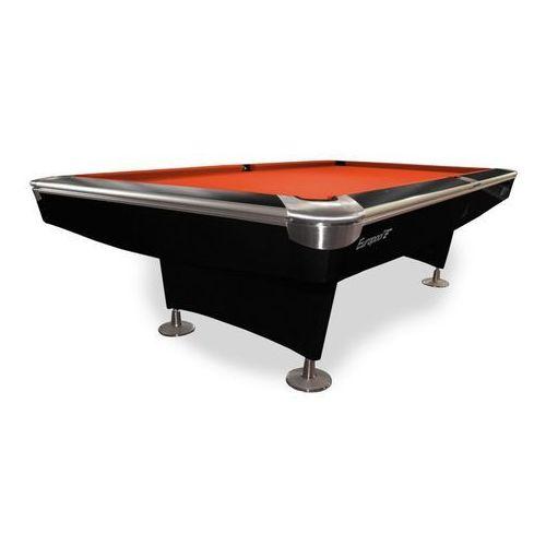 Stół bilardowy Sport 8FT czarny Tournament Champion - 8 ft