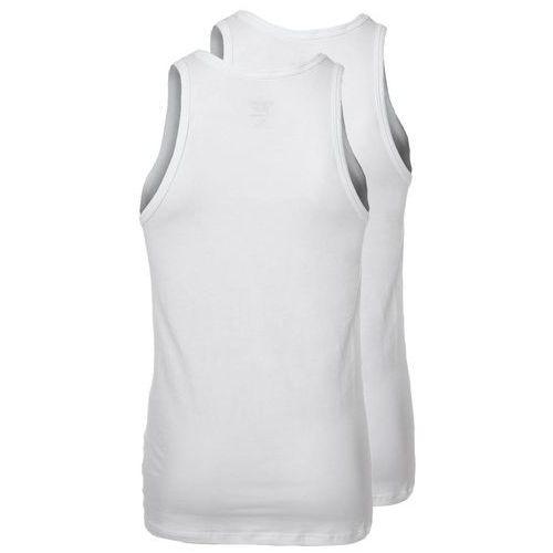Calvin klein  Underwear COTTON STRETCH Podkoszulki white, biała, max rozmiar: XL