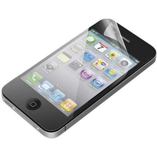 folia ochronna na wyświetlacz apple iphone 4, apple iphone 4s belkin f8z678cw, przezroczysty, apple iphone 4, apple iphone 4s marki Belkin