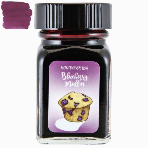 atrament sweet life blueberry muffin 30ml marki Monteverde