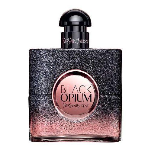 Yves Saint Laurent Black Opium Floral Shock Woman 50ml EdP
