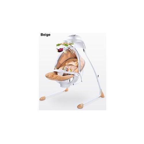 Huśtawka elektryczna Bugies Beige (5902021523573)