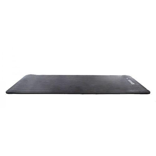 Mata do jogi 185x81x1,5 cm czarna