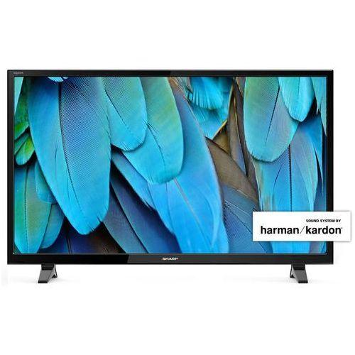 TV LED Sharp LC-40CFE4042