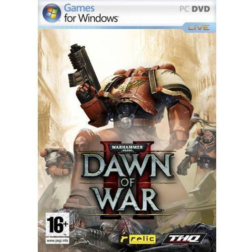 Warhammer 40.000 Dawn of War 1 & 2 Franchise Collection (PC)