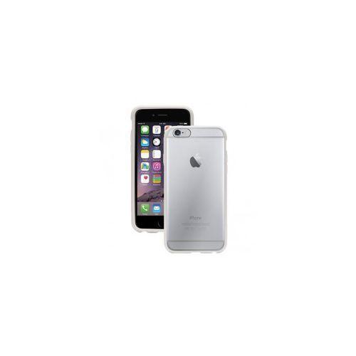 reveal case - etui iphone 6 plus (czarny) wyprodukowany przez Griffin