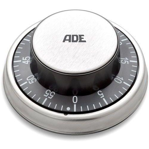 Minutnik mechaniczny czarny marki Ade