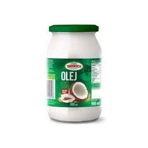 Olej kokosowy rafinowany 900 ml Targroch (5903229002808)