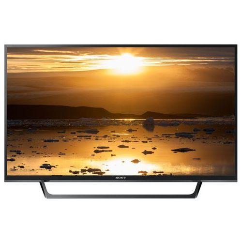 TV LED Sony KDL-32RE400. Najniższe ceny, najlepsze promocje w sklepach, opinie.
