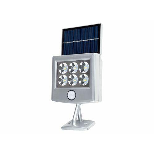 Livarnolux® reflektor solarny led z czujnikiem ruchu (4056233705294)