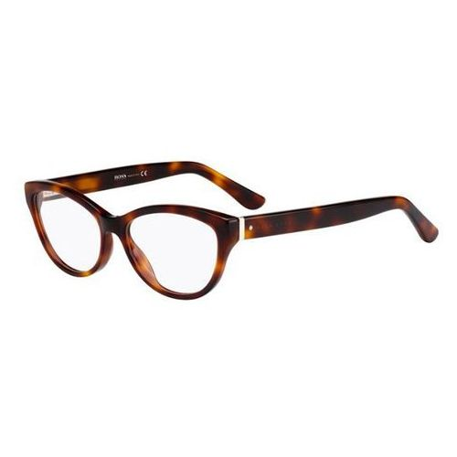 Boss by hugo boss Okulary korekcyjne boss 0717 05l