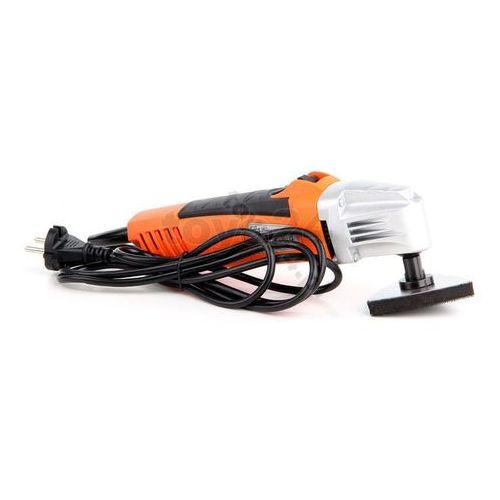 Wielofunkcyjne narzędzie oscylacyjne z akcesoriami 260w 79238 - zyskaj rabat 30 zł marki Power up