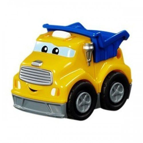Mega Bloks First Builders Tipping