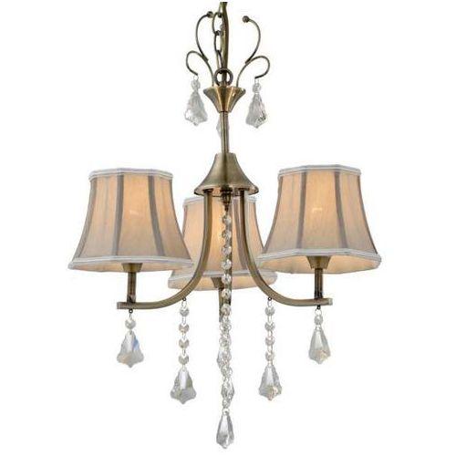 Light prestige Lampa wisząca lp-3502/3p udine + darmowy transport! (5907796363713)