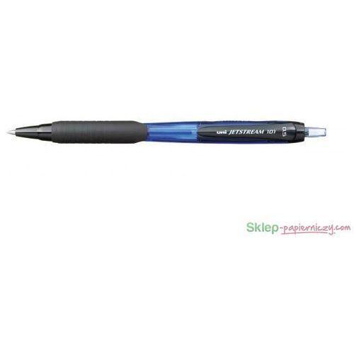 Długopis sxn-101 niebieski marki Uni