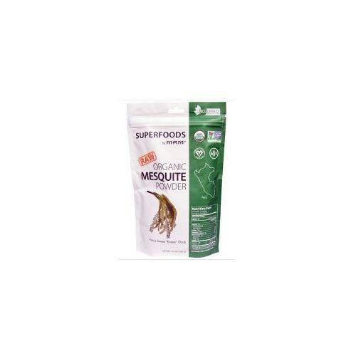 MRM Organic Mesquite Powder 240g, DA03-717F2