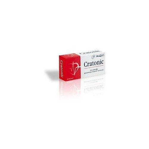 Herbapol wrocław Cratonic x 30 tabletek