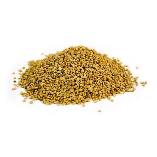 Pasieka z pasją hawran paweł Pyłek wrzosowy woreczek 1000 g