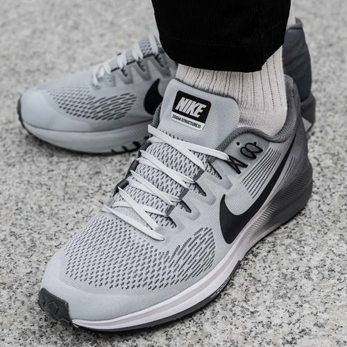 Nike air zoom structure 21 (904695-005)
