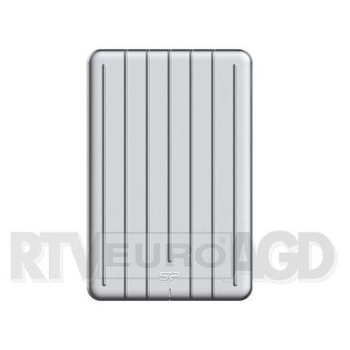 Silicon power bolt b75 480gb usb 3.1 (srebrny) (4713436123033)