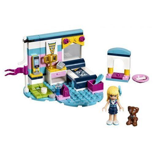 Lego FRIENDS Sypialnia stephanie stephanie's bedroom 41328