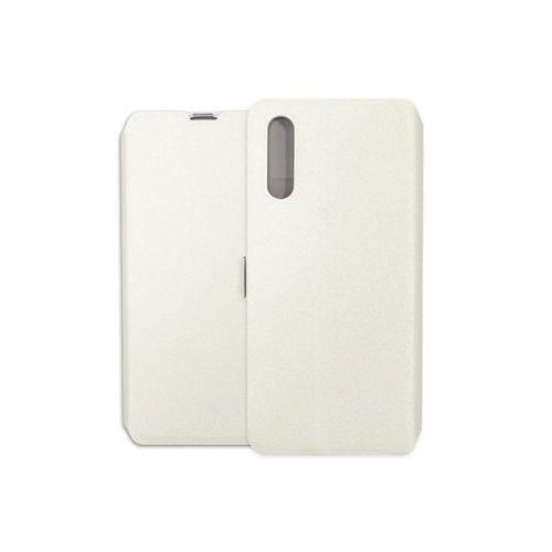 Samsung Galaxy A50 - etui na telefon Wallet Book - biały, ETSM888WLBKWHT000