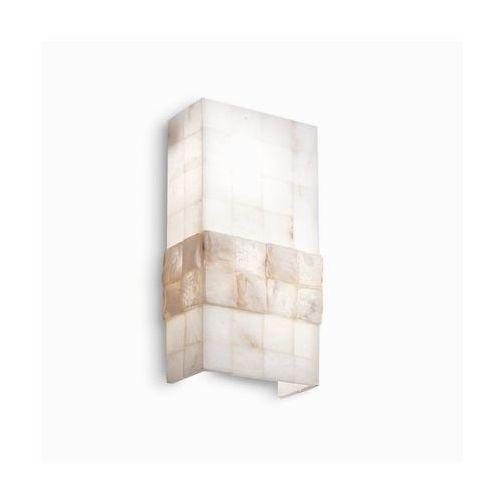 Kinkiet stones ap2, 15132 marki Ideal-lux