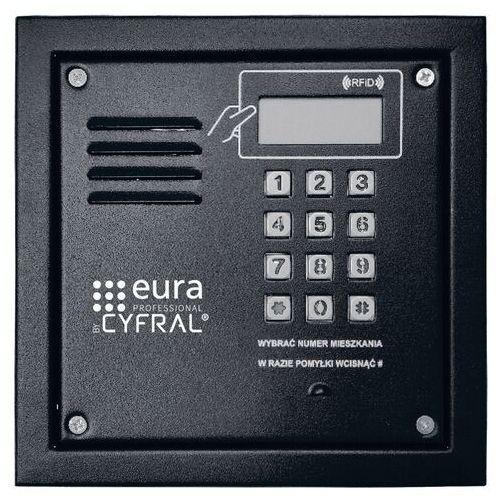 Panel cyfrowy pc-2000r marki Cyfral