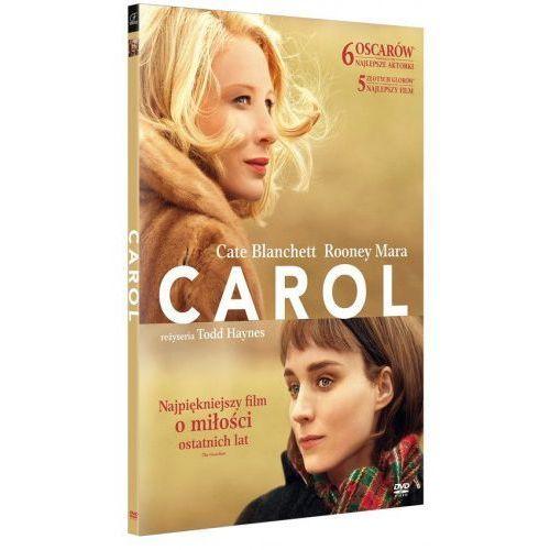 Carol/ gutek film - dostawa 0 zł marki Add media