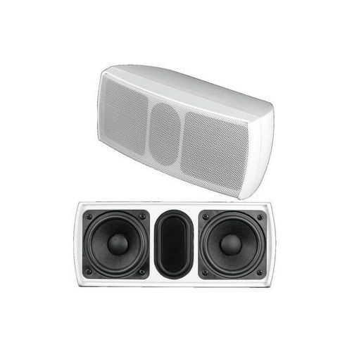 Głośnik ścienny  11036907, kolor: biały, marki Omnitronic