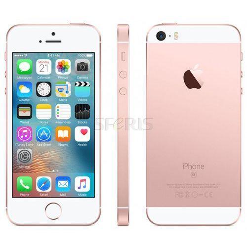 Apple iPhone SE 32GB. Tanie oferty ze sklepów i opinie.