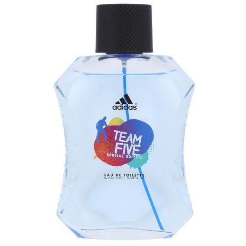 Adidas Team Five Special Edition Woman 100ml EdT