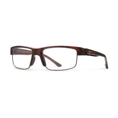Okulary korekcyjne  wanderer fwh marki Smith
