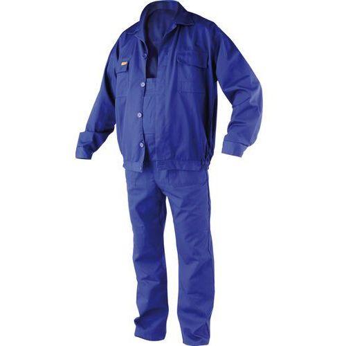 Ubranie robocze ebro rozmiar m Vorel 74221 - ZYSKAJ RABAT 30 ZŁ (5906083742217)