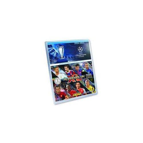Adrenalyn XL Klaser Uefa Champions League 2014-2015 - Panini (8018190062588)