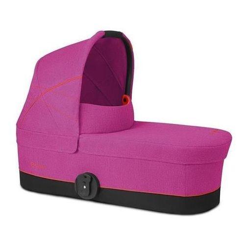 Gondola s passion pink | purple marki Cybex