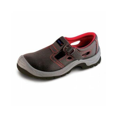 Sandały bezpieczne DEDRA BH9D1-39 (rozmiar 39)