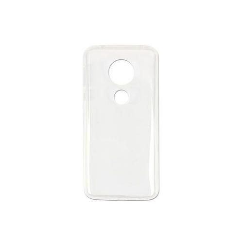 Motorola Moto G6 Play - etui na telefon Ultra Slim - przezroczyste