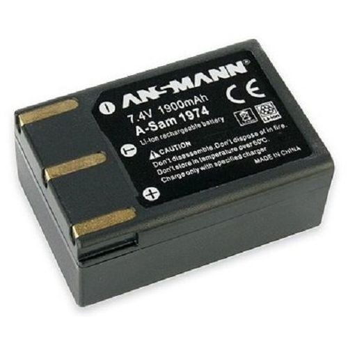 Ansmann Akumulator 1900 mah do samsung a-sam 1974 (4013674022915)