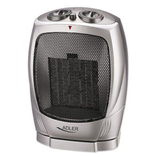 Adler Termowentylator ad 7703 + zamów z dostawą w poniedziałek!