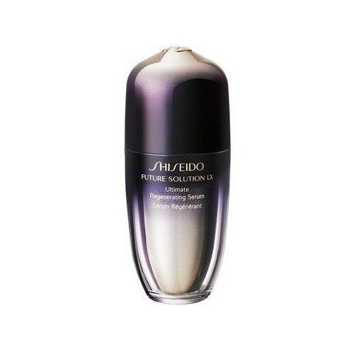 Shiseido  future solution lx ultimate serum 30ml w serum do twarzy