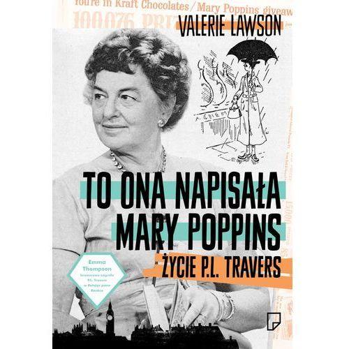 To ona napisała Mary Poppins. Życie P.L. Travers, Lawson Valerie