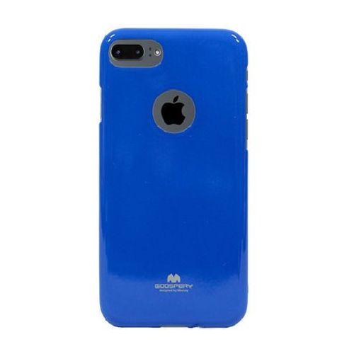 Mercury jelly iphone x niebieski - niebieski